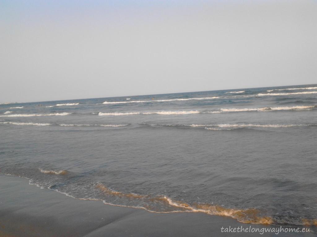 Doar marea