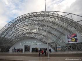Touristik & Caravaning International Leipzig 2015