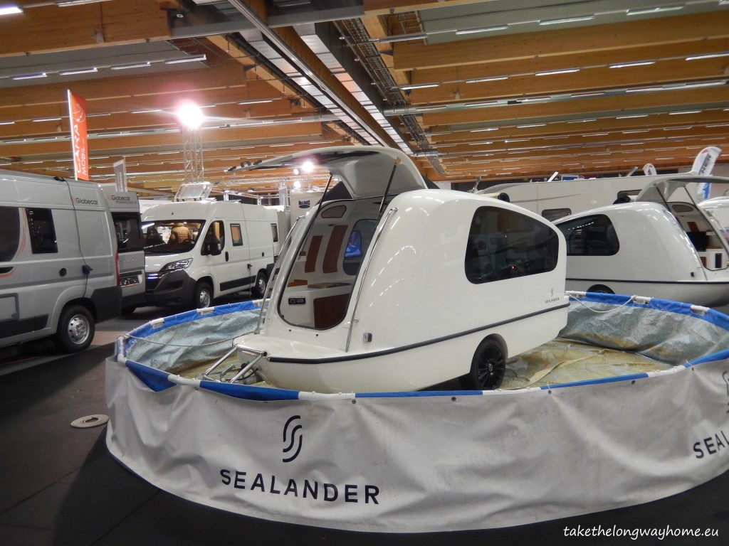 Sealander - Caravan Salon Wels