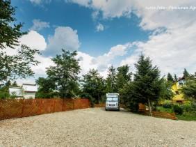 "Loc campare ""Agnes"", Vișeu de Sus, județul Maramureș, strada Spiru Haret, nr. 10 // GPS : N 47°42'36,2"" E 24°25'26,3"" / Lat 47.710060 long 24.423969 // email : pensiuneagnes@yahoo.com // telefon : +40742 153 808"