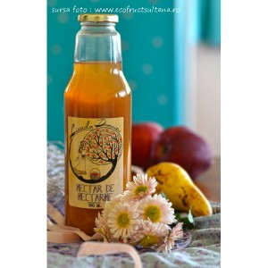 Livada Eco Fruct Sultana