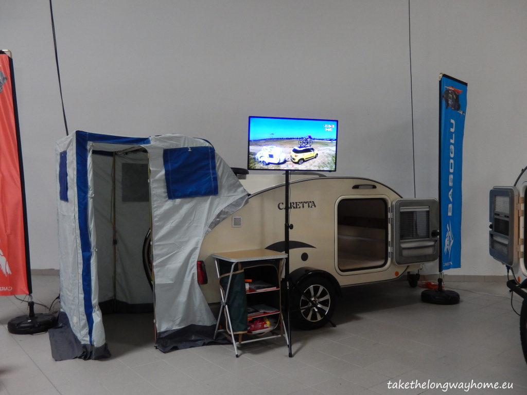 Camper Caravan Show 2017