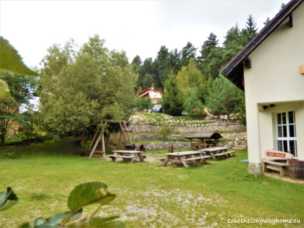 campare Alpin Ranch