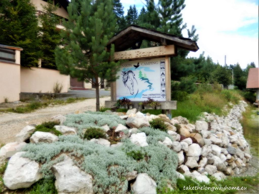 """""""Alpin Ranch"""""""