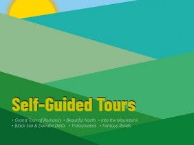 Ghidul Campsites in Romania - Self-Guided Tours