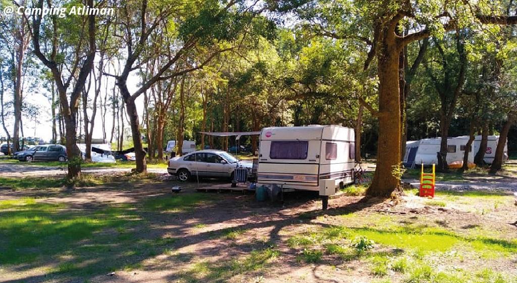 Camping Atliman, Bulgaria
