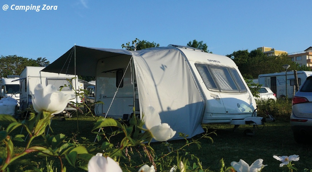 Camping Zora, Bulgaria