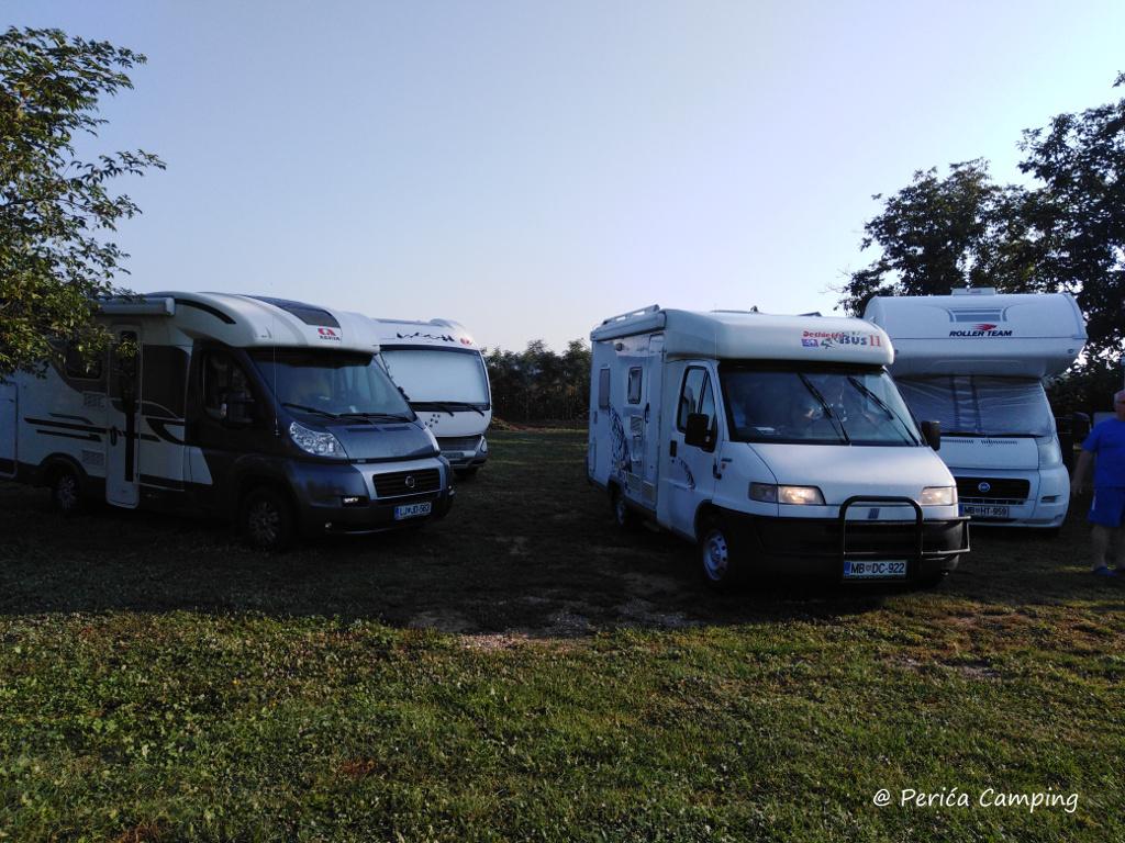 Perića Camping