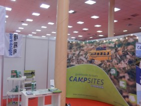 Campsites in Romania Plus