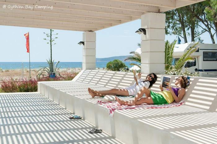 loc pentru relaxare