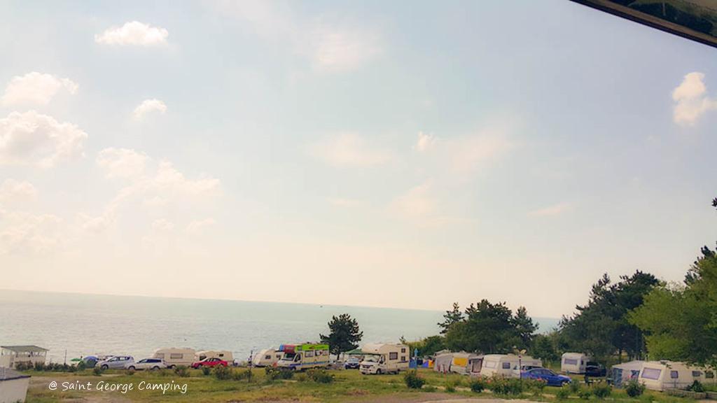 Saint George Camping