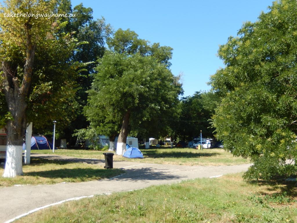 Camping Meduza