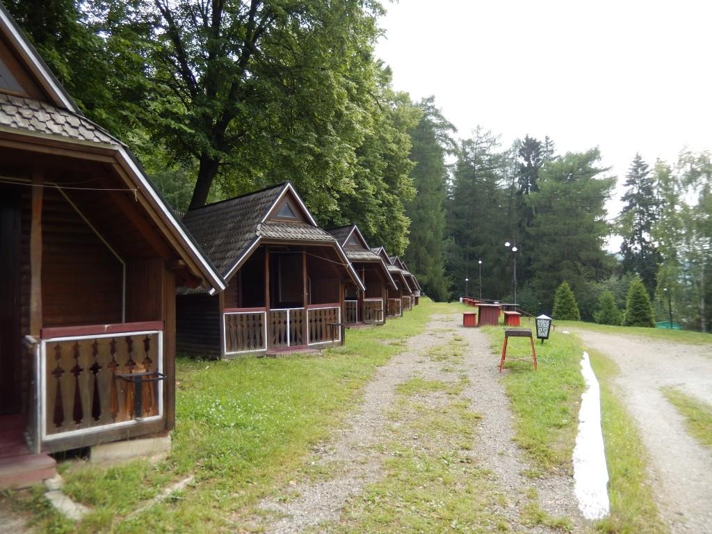 Camping Autoturist