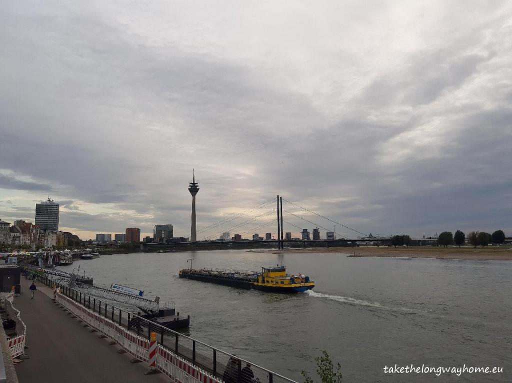 Fluviul Rin